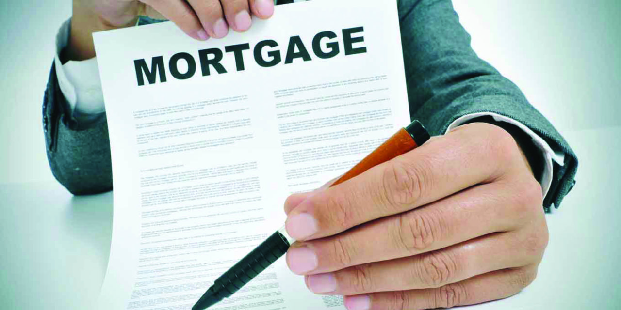 Mortgage abuse payout