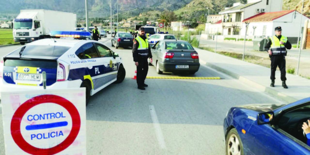 Drug driving crackdown