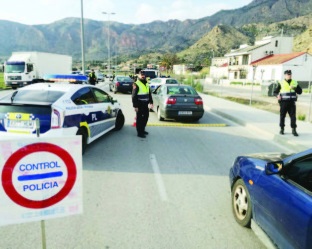 Drug driving crackdown