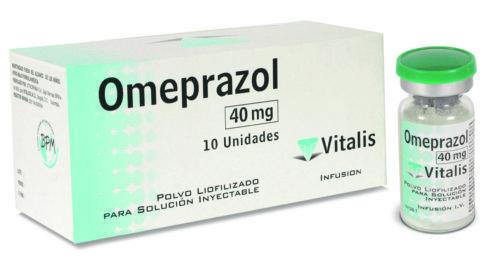 Omeprazol use causes concern