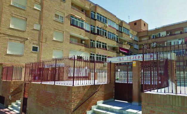 Disabled man dies trapped in Torrevieja fire