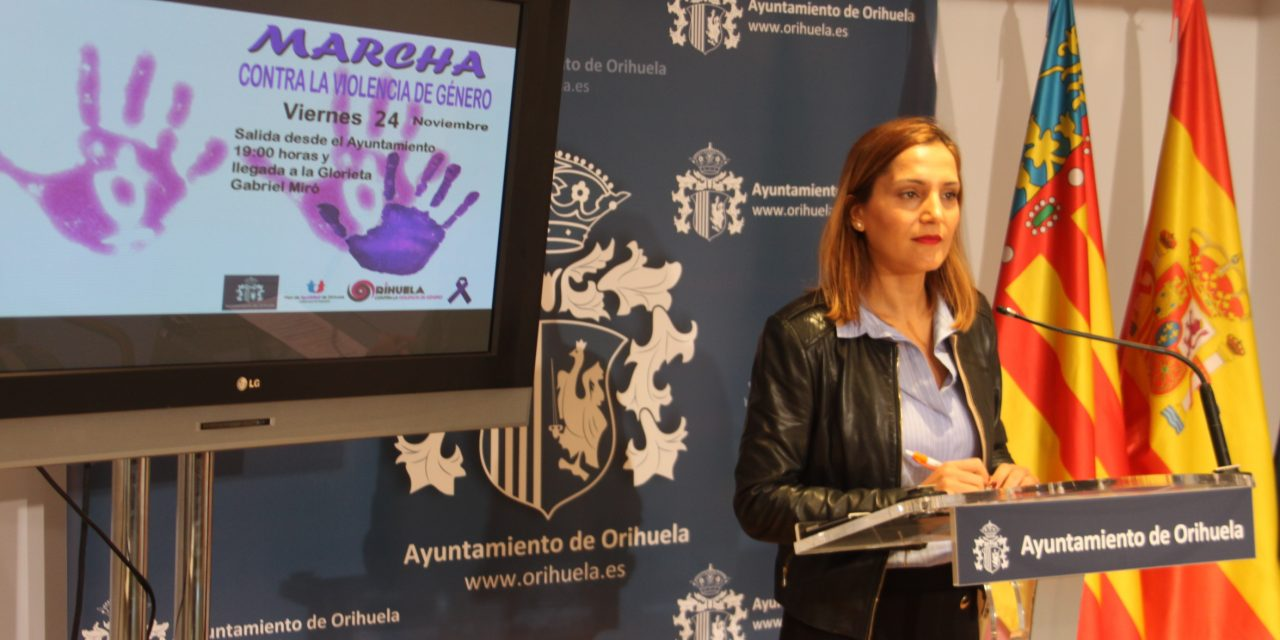 Domestic violence up 50 percent in Orihuela