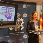 Domestic violence up 50 percent in Orihuela