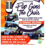 Pop Goes the Choir return