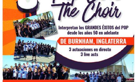 Pop Goes the Choir return