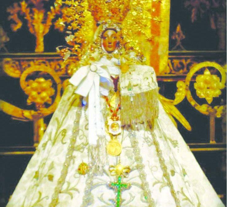 Orihuela Patron celebrations