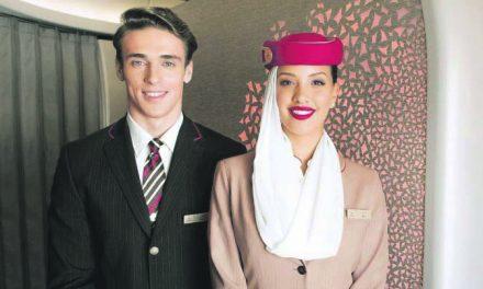 Emirates cabin crew recruitment in Alicante this week