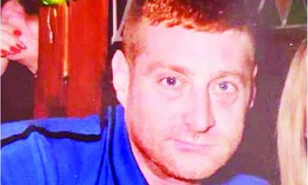 Body of missing Irishman found