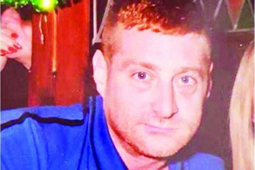 Body of missing Irishman found