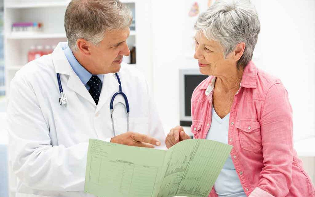 Reassurance on expat healthcare