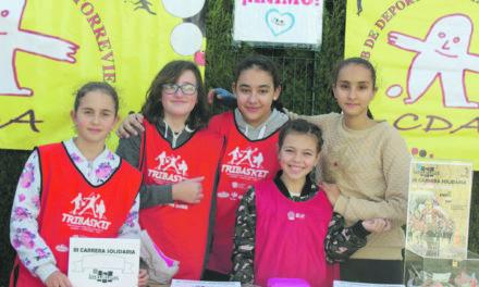 III Charity Race