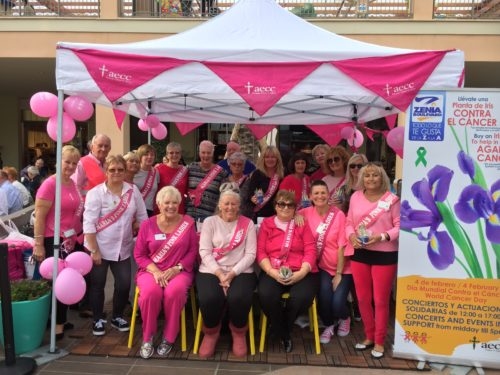 World Cancer Day raises much-needed funds