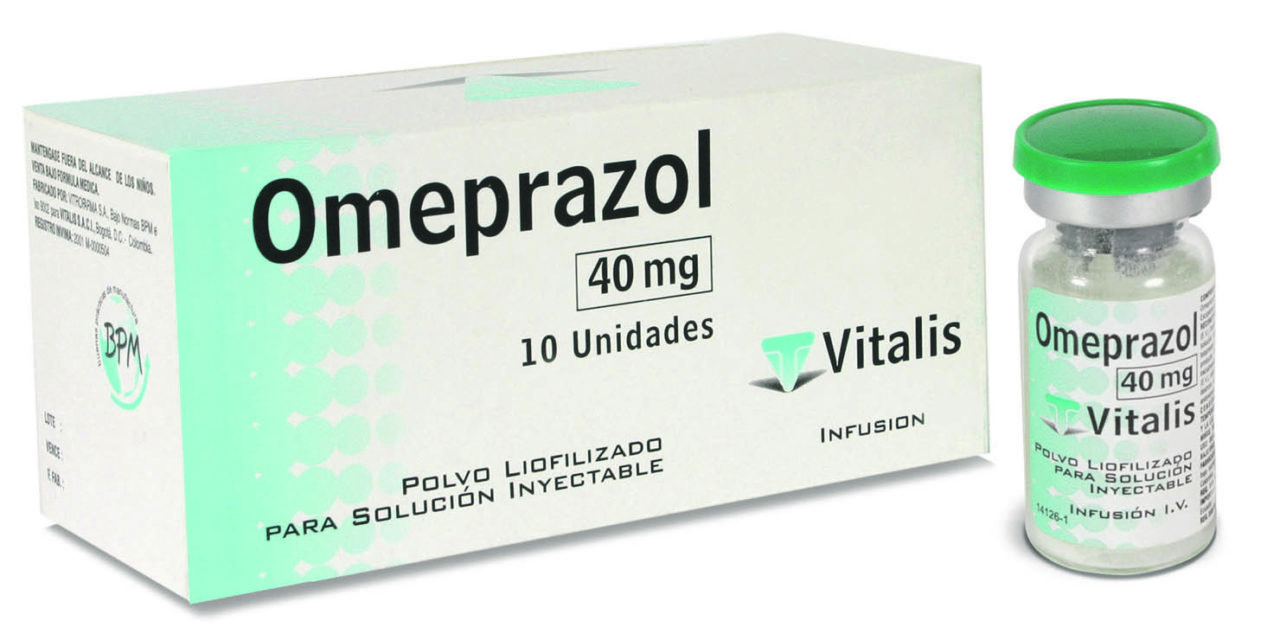 Omeprazol use causes concern