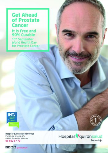 Free tests for early detection of prostate cancer