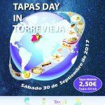 International tapas day