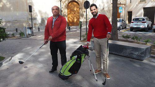Summer school to encourage children to take up golf