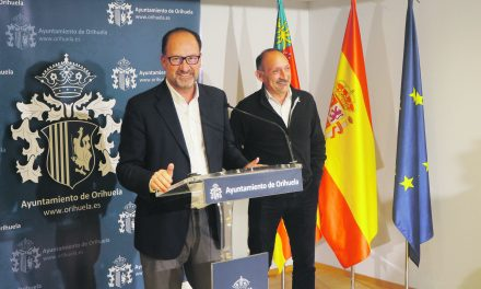 Orihuela Mayor denies false earnings