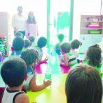 Baby Summer School