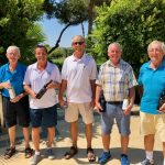 El Plantio 2 Golf Society