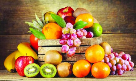 Fruit prices rocket as consumption falls
