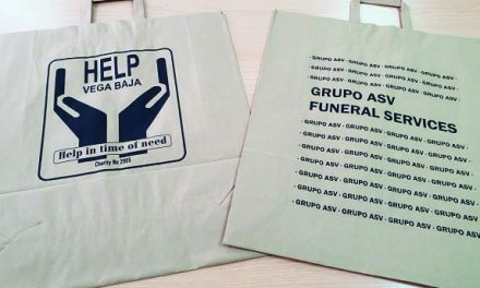 HELP Vega Baja aims for 'green bags'