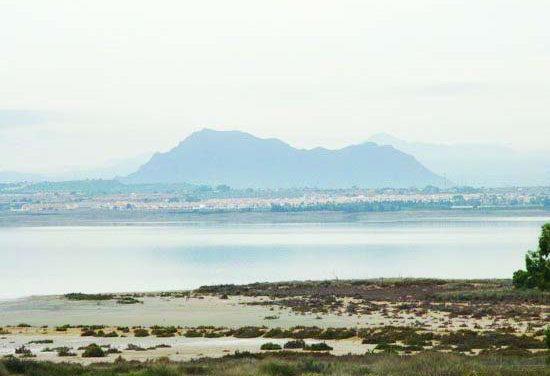 Waste plant could destroy lake
