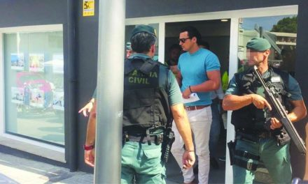 "Mallorca property scam victims ""unprotected"""