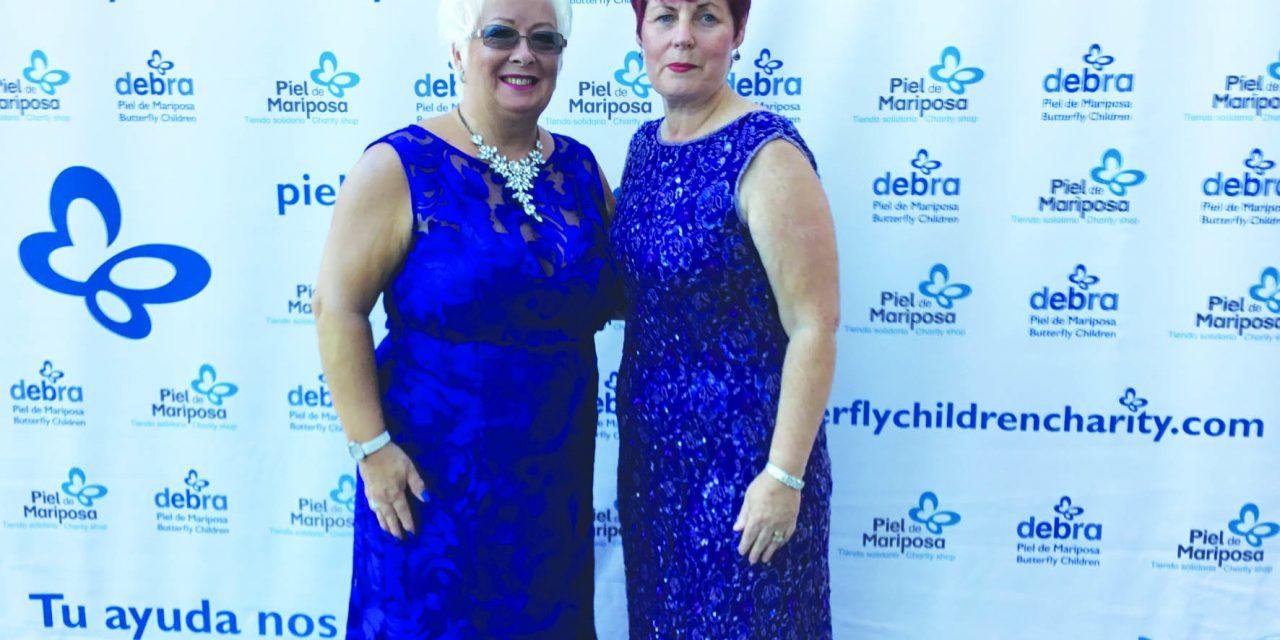 Butterfly Children benefit from fundraiser