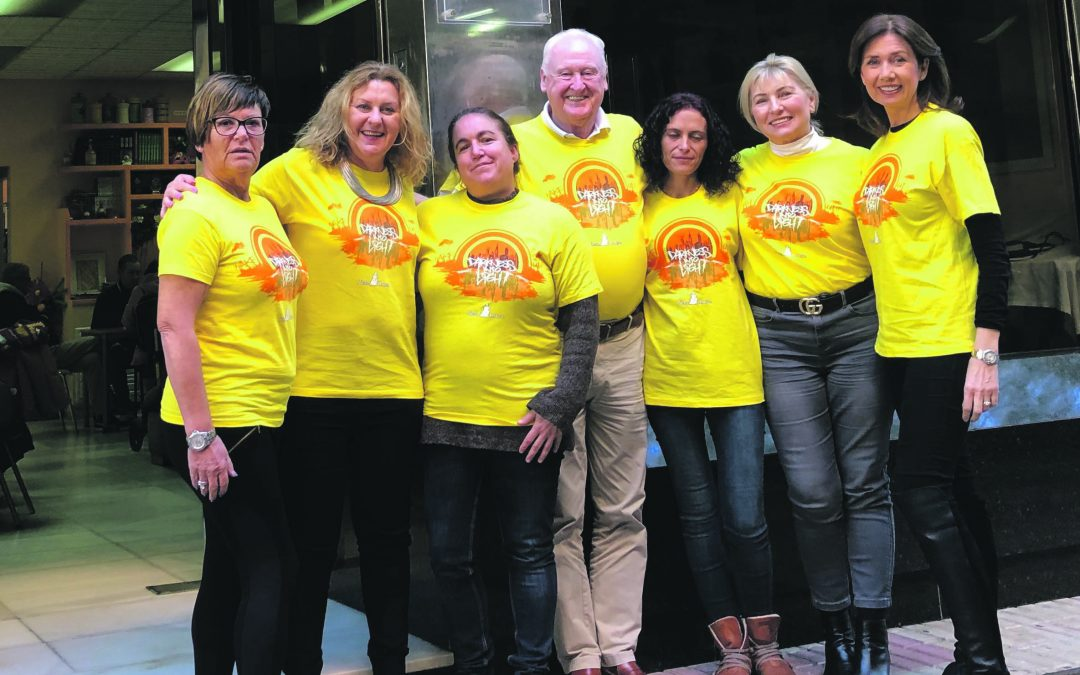 Darkness Into Light to host second annual walk in Costa Blanca