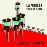 La Vuelta sparks clean up campaign