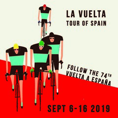 La Vuelta sparks clean up campaign