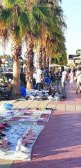 Cabo Roig business owners want illegal traders out