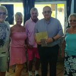 Clairvoyance for charity