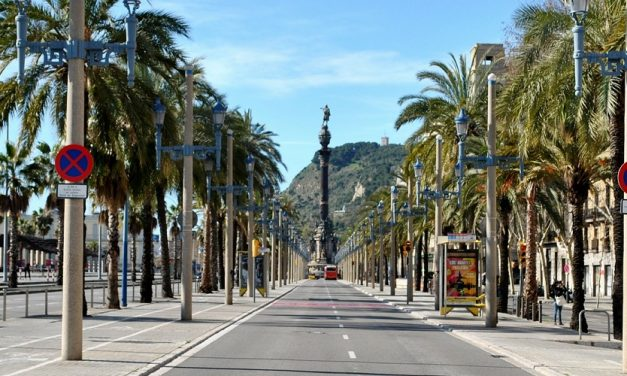 Living in Spain and Brexit pops up across Alicante and Murcia