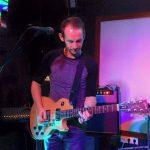 Kolted guitars stolen