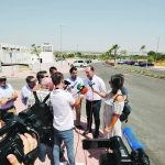 Calls for reduced toll for residents
