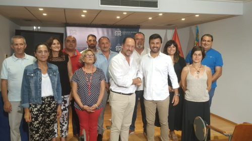Orihuela government formed at last