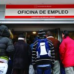 Unemployment falls in Spain