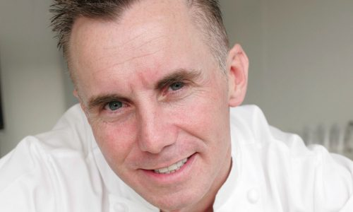 Gary Rhodes, the celebrity British chef, has died in Dubai, aged 59