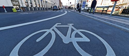 Orihuela to go bike friendly