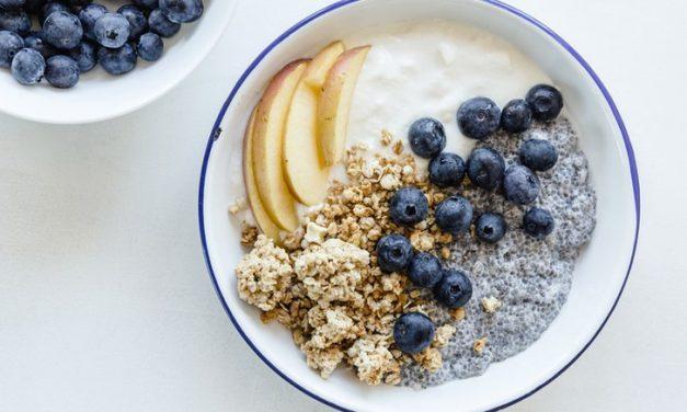 Healthiest Foods to Eat for Breakfast