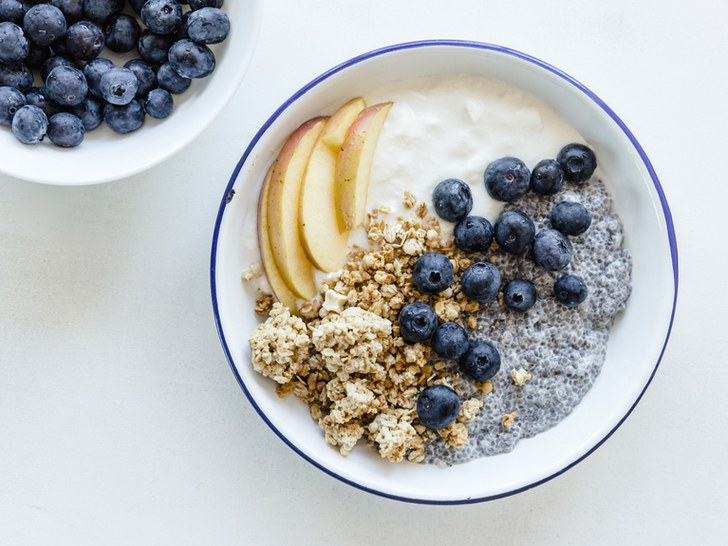 Healthiest Foods to Eat for Breakfast