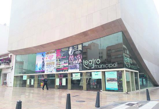Municipal Theatre reopens