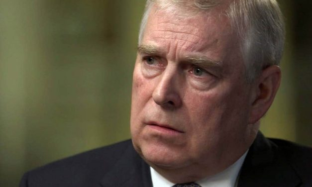 Prince Andrew cancels Bahrain trip as top adviser 'sacked' over interview