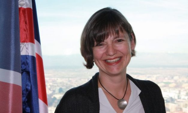 A message from British Consul Sarah-Jane Morris to UK nationals in Spain
