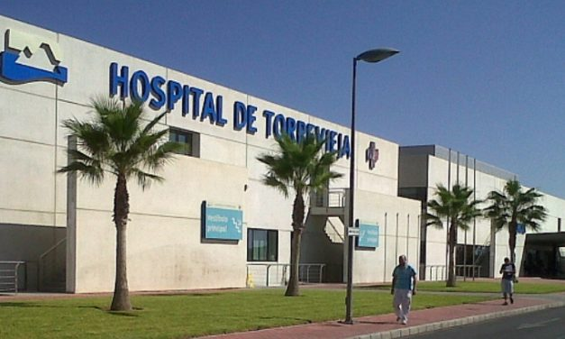 🔴🔴🔴 UPDATE 🔴🔴🔴  ISOLATION PROTOCOL DEACTIVATED  Suspected case of coronavirus confirmed as safe in Torrevieja.