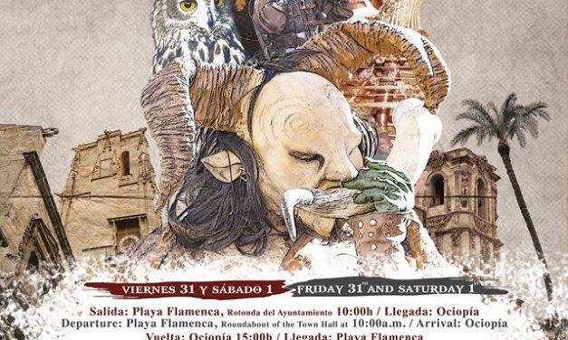 Medieval Market Orihuela – 31st Jan, 1st & 2nd February 2020