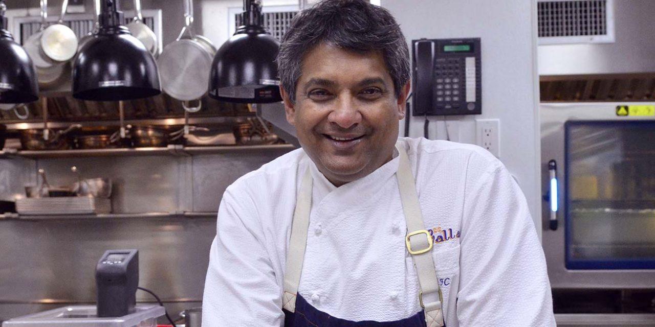 Top chef dies of Coronavirus