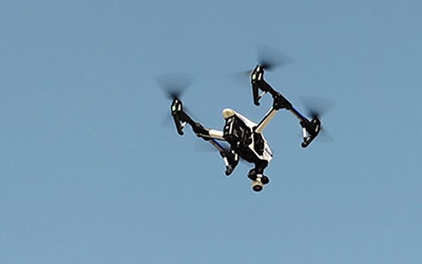 Elche police will monitor beaches and parks with drones this weekend