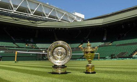 BREAKING NEWS: Wimbledon cancelled